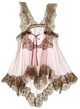 1 5 Babydoll 60. Photo Dingo pour Spirit of Vintage