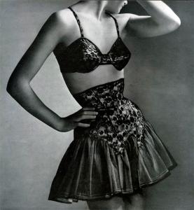1948 Lebigot pour Rochas