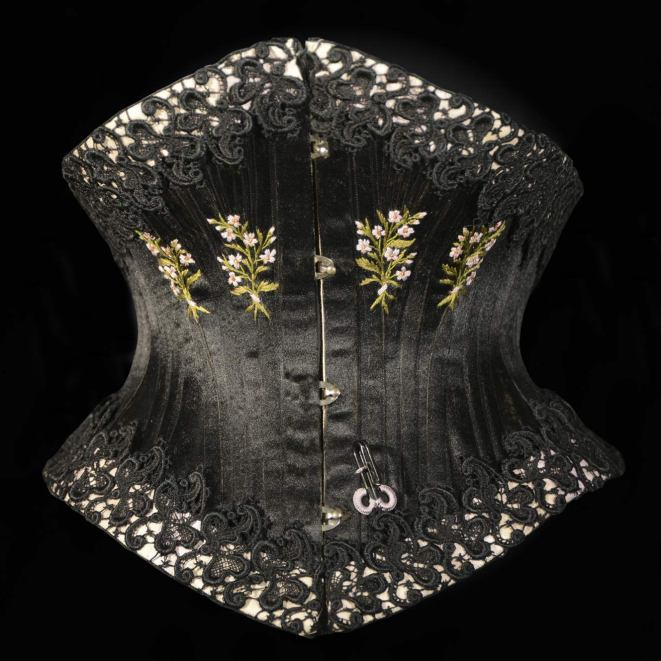 1890-Corset-Leouzon-noir