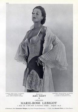 38368-marie-rose-lebigot-lingerie-1952-alex-maguy-combine-et-deshabille-hprints-com