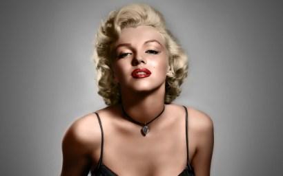 Marilyn-Monroe-Women