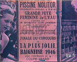 W Coupe Réard 1946