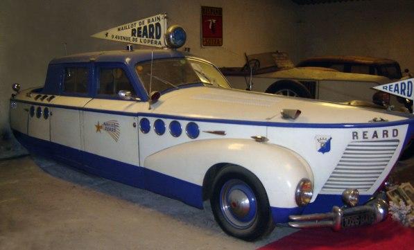 W-Packard-Reard