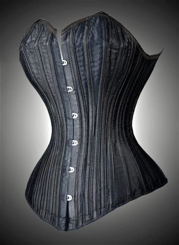 Corset tailleur Royal Worcester