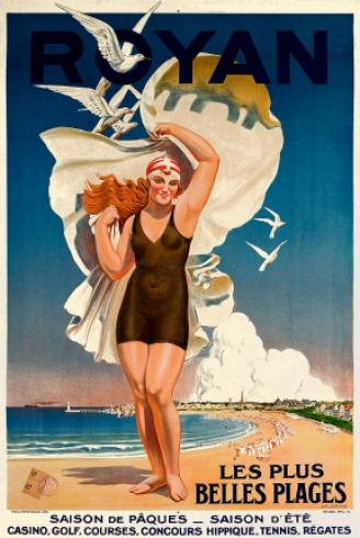 royanlesplusbellesplages1925