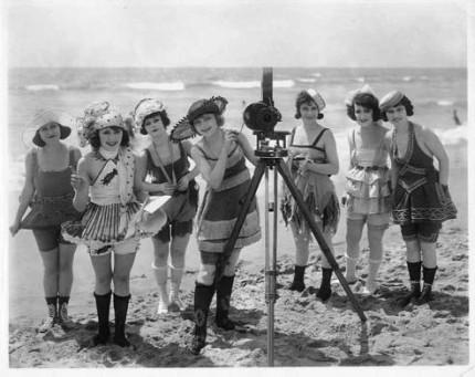 Sennett Bathing Beauties, 1915 (14)