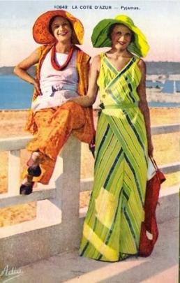 1930s-Pyjamas-de-plage