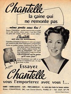 1952-Chantelle