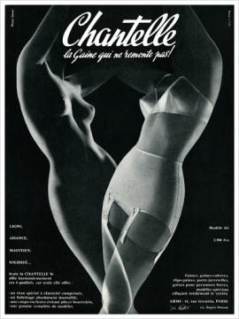 1956 Chantelle 5