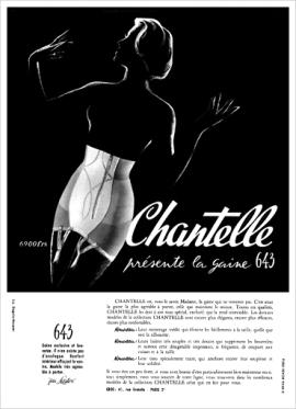 1958-Chantelle-Gaine-643-B
