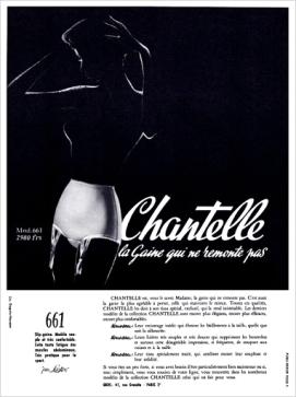 1958-Chantelle-Gaine-661-B