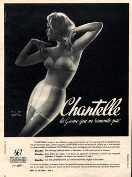 1958-Chantelle-Gaine-667-C