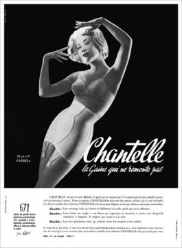 1958-Chantelle-Gaine-671-C