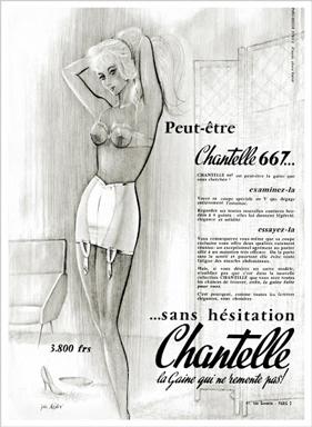 1959-Chantelle-667-B