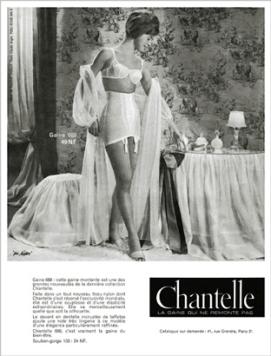 1960-Chantelle-Gaine-688-B