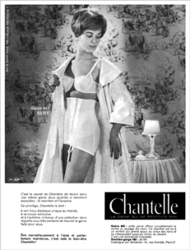 1960-Chantelle