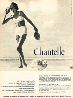 1961-Chantelle-médaille-d'or-2