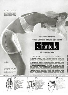 1962-Chantelle