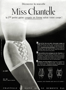 1963-Chantelle-Gaine-Miss-Chantelle