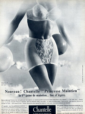 1963-Chantelle-Gaine-Princesse-Maintien