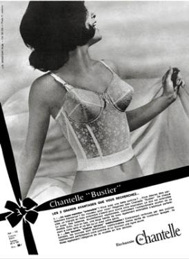 1964-Chantell-Bustier