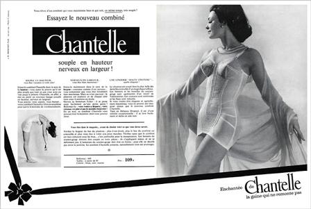 1964-Chantelle-Combiné