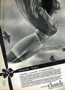 1964-Chantelle-Panty