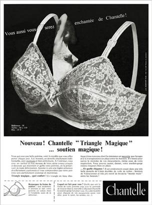 1964-Chantelle-SG-Triangle-Magique