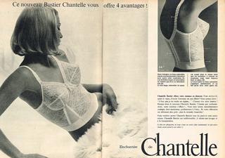 1965-CHANTELLE-le-bustier