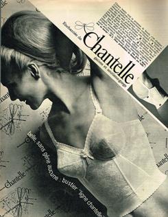 1966-Chantelle-Bustier