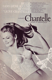 1967-Chantelle-Bustier