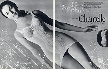 1967-Chantelle-Combiné