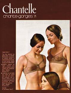 1971-CHANTELLE-soutien-gorge-CHANTE-GORGE
