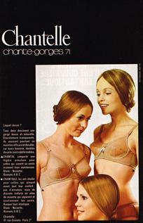 1971-CHANTELLE-soutien-gorge