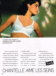 1986-CHANTELLE-soutien-gorge-OMEGA