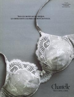 1989-CHANTELLE-soutien-gorge