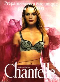 1999-CHANTELLE-soutien-gorge-édition-limitée