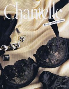 1999-CHANTELLE-soutien-gorge