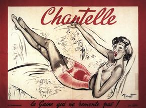 CHANTELLE-BRENOT