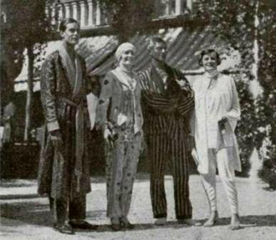 L'officiel-de-la-mode---n°62-de-1926---