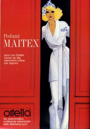 1977 Intima Nuits de Satin