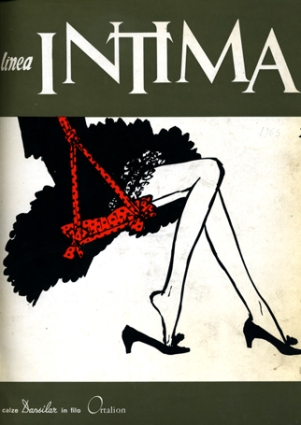 1965 Intima Gruau NuitsdeSatin