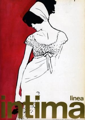 1966 Intima Gruau NuitsdeSatin