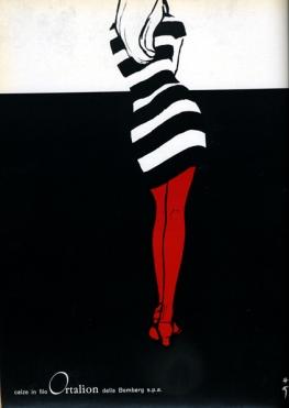 1968 Intima Gruau NuitsdeSatin