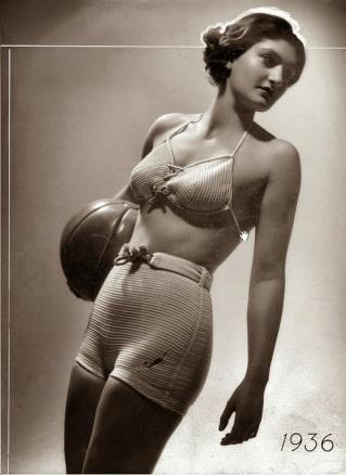 Bikini 1936