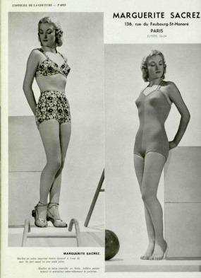 Bikini 1938