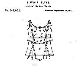 5 P. Flynt bra 1873