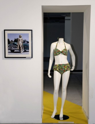 21 Bikini 1950 Nuits de Satin