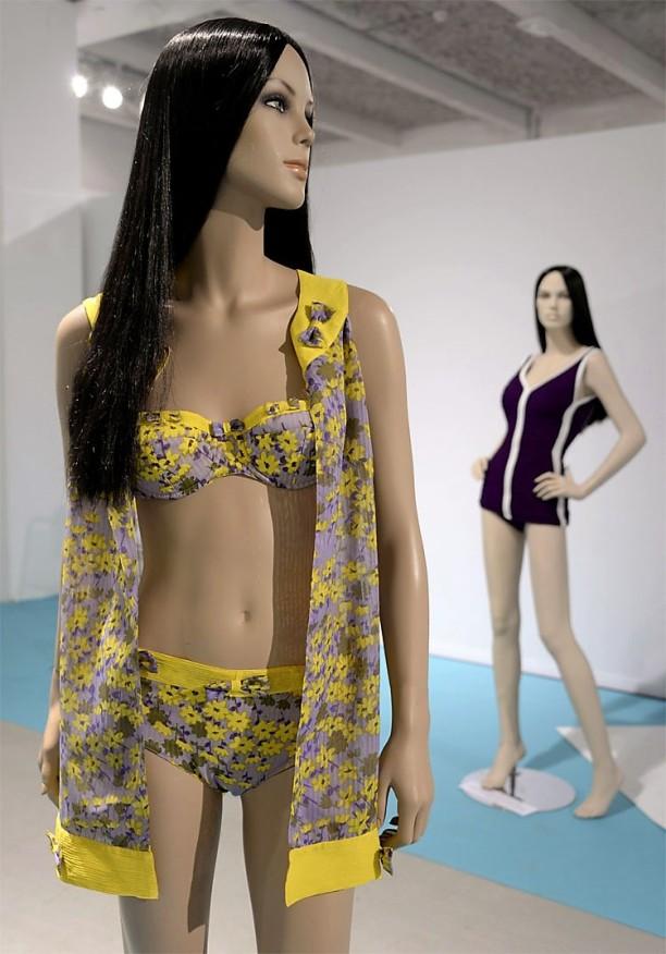 25 Bikini OSS 117 Nuits de Satin