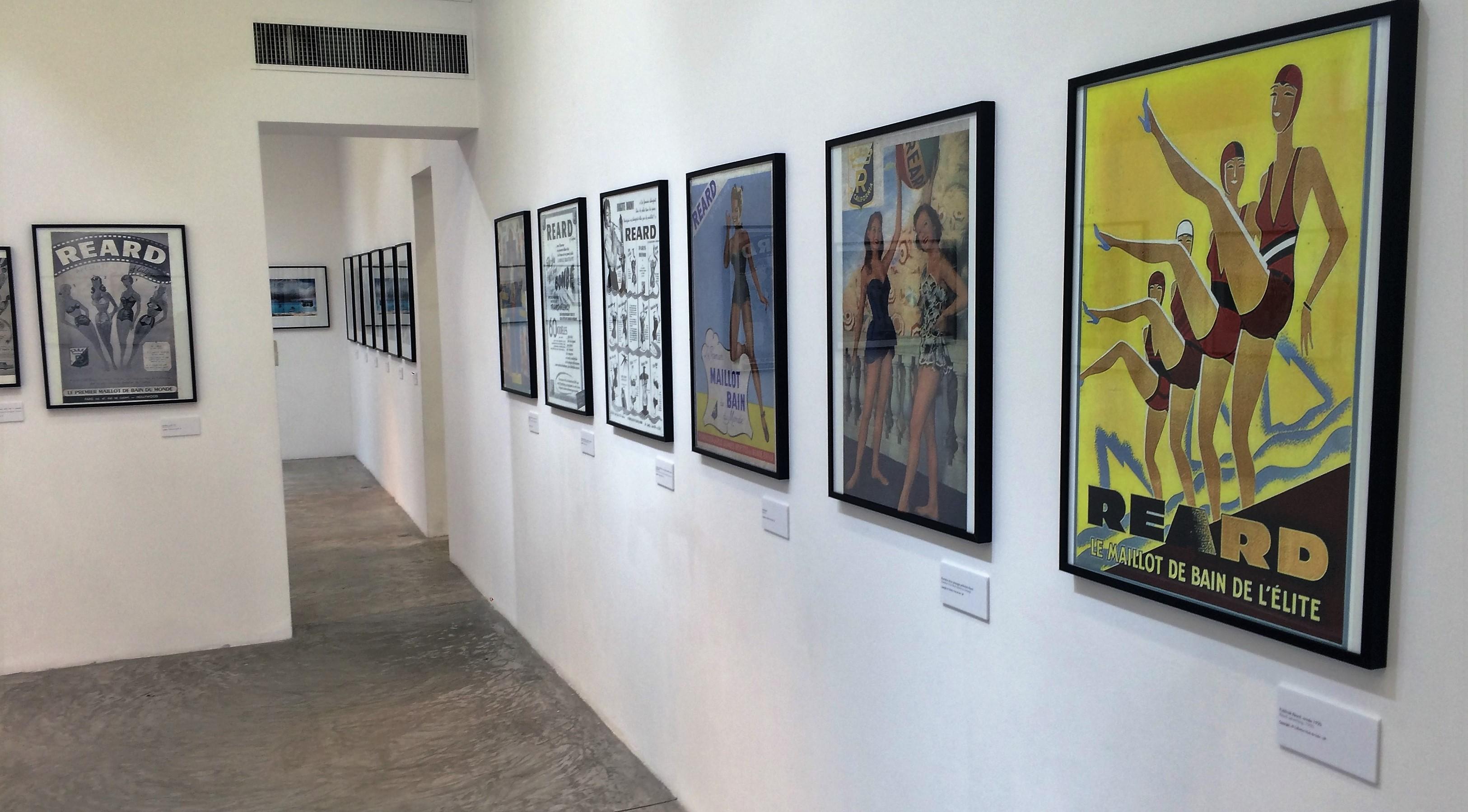 7 BIKINI-Galerie-Joseph- Nuits de Satin